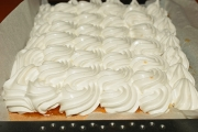 cum se face prajitura cu bezea