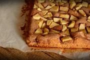 Cum se face prajitura cu mere