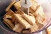 cum se face salamul de biscuiti