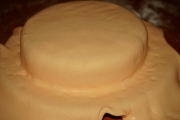 pasta de zahar pentru tort
