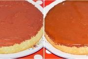 tort-cu-ciocolata-si-caramel-2