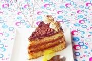 tort-cu-ciocolata-si-caramel-4