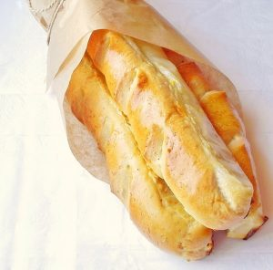 Bagheta frantuzeasca