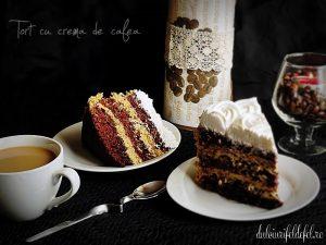 Tort cu cafea