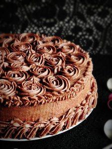 Tort de ciocolata Ioana