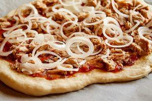 Blat de pizza