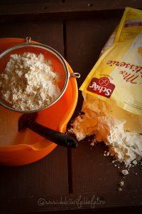 Compozitie pentru tort fara gluten