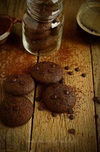 Cookies cu ciocolata