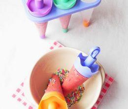 Popsicles – Inghetata pe bat