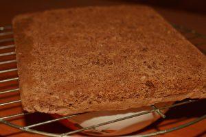 blat de prajitura cu cacao