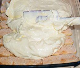 crema tiramisu fara albusuri