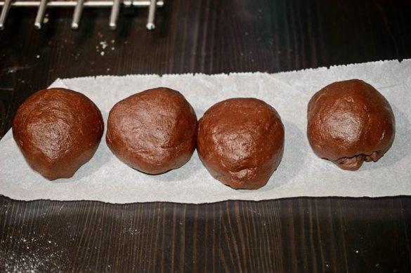 cum se face prajitura cu foi de cacao