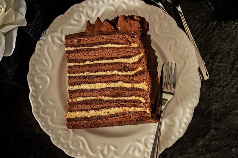 Cel mai bun tort de ciocolata